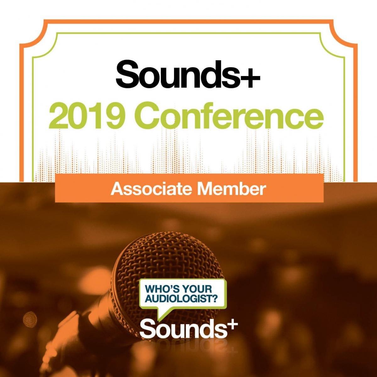2019 Associate Member Conference Ticket