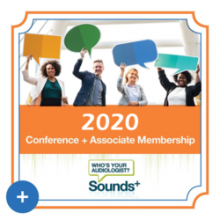 Associate Membership and Conference Combo