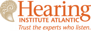 Hearing Institute Atlantic logo