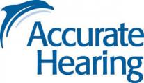 Accurate Hearing logo