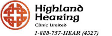 Highland Hearing Clinic logo